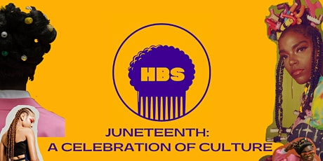 JUNETEENTH: A CELEBRATION OF CULTURE afterparty tickets