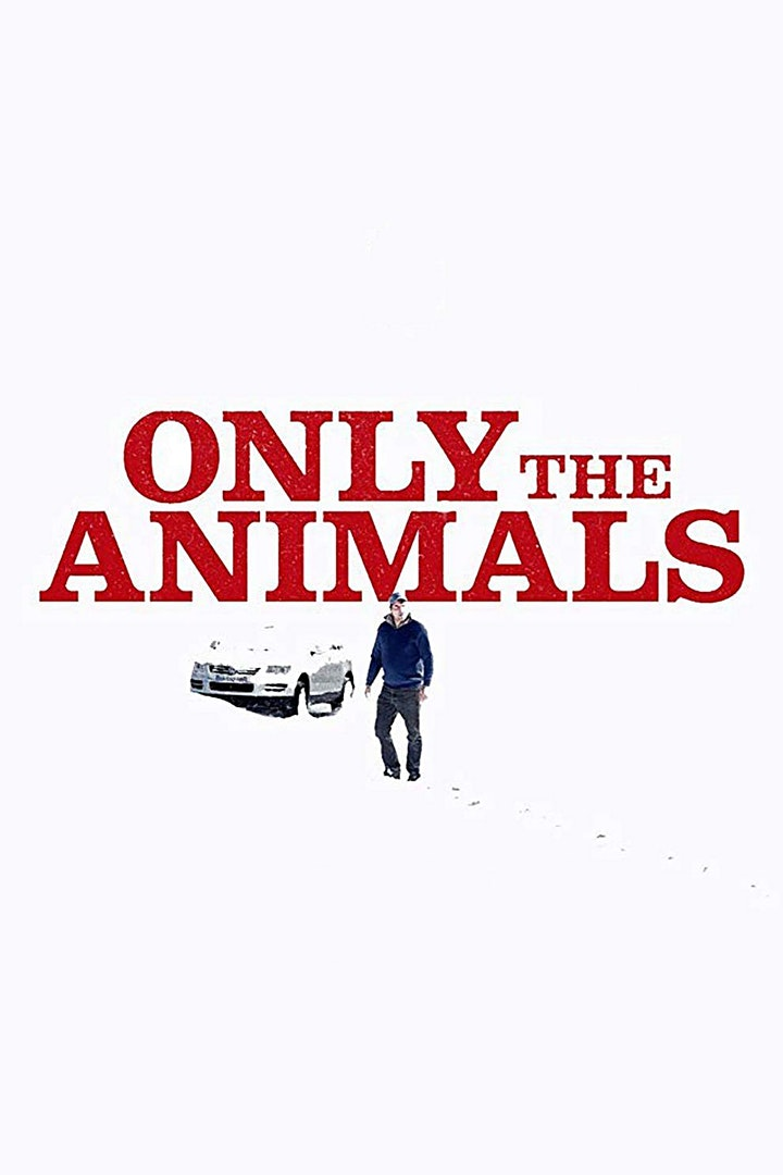 Only the Animals image