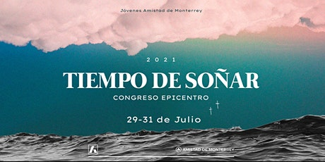 Congreso Epicentro 2021 boletos
