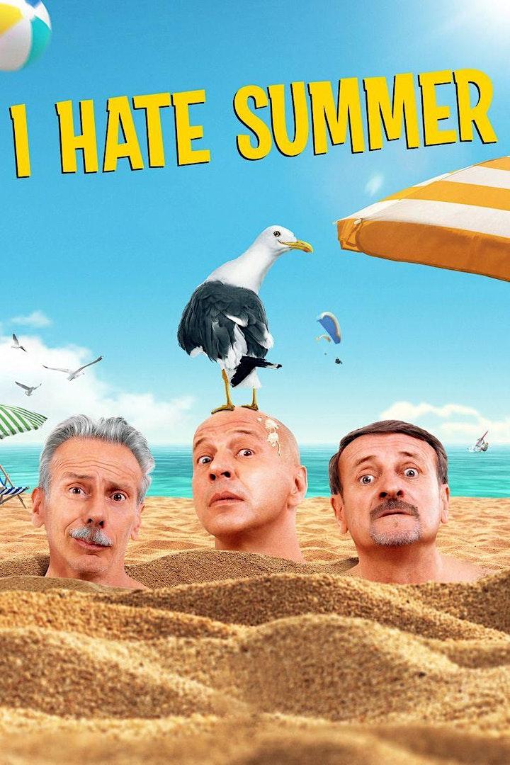 I Hate Summer image