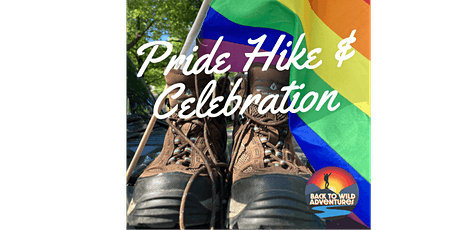 Pride Hike and Celebration tickets