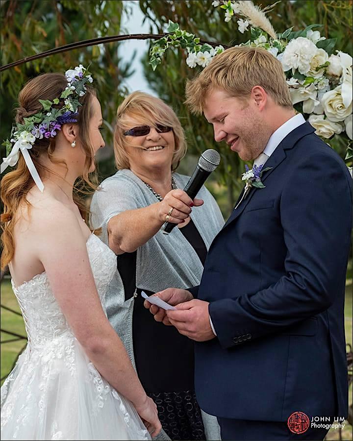 Mornington Wedding Expos image