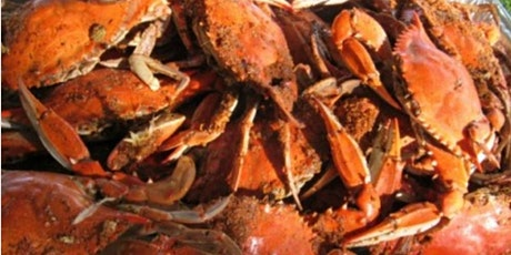 Ivory's Annual Crab Feast - 2021 tickets