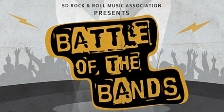 2021 South Dakota Battle of the Bands tickets