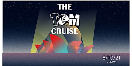 The ''Tom'' Cruise - Harbour Cruise tickets