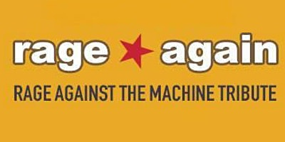 Rage Again-Tribute to Rage Against The Machine