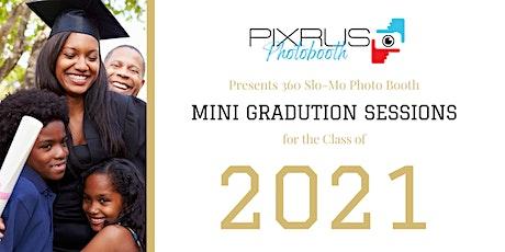 360 Slo-Mo Graduation Mini Sessions tickets