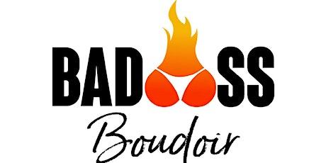 Badass Boudoir Retreat Las Vegas tickets