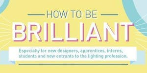 HOW TO BE BRILLIANT: with Tim Downey