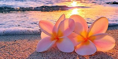 Introduction to Ho'oponopono - A Hawaiian Art of Problem-Solving tickets