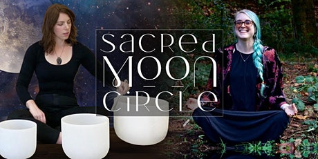 VIRTUAL New Moon in Leo Ceremony and Sound Bath with Becca and Keli tickets