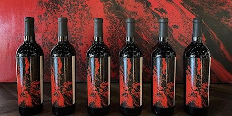 WINE FUNDAMENTAL CLASS:  Wine Regions tickets