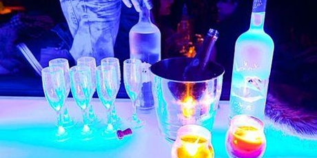 Neon Splash Rooftop Pool Party tickets