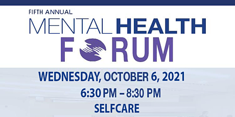 Mental Health Forum (Selfcare) tickets