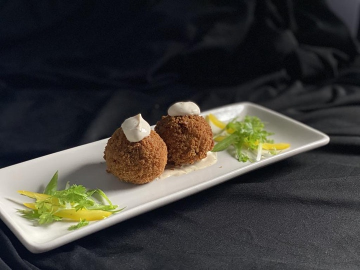 A Celebration of Black Excellence ~ 7-course tasting menu image