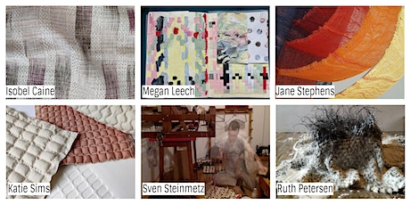 Day Ticket - The Loom Shed Textile Graduate Day tickets