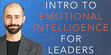 Intro to emotional intelligence for leaders tickets