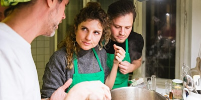 Leichter Einstieg ins Zero Waste Kochen im TRIVITY