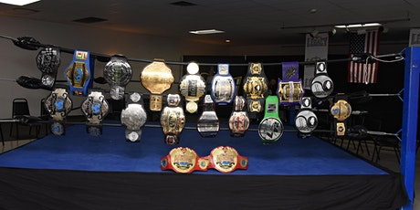 The Showcase of Champions VI tickets