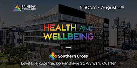 Health and Wellbeing, Wynyard Quarter tickets