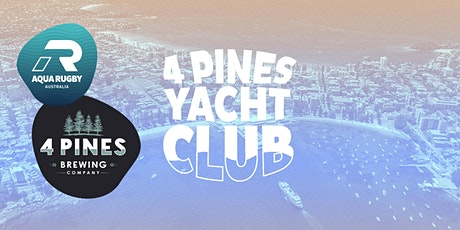 4 Pines Yacht Club [FRIDAY] tickets