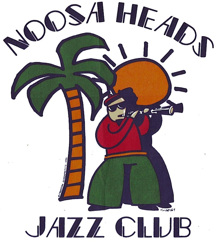 Jazz In The Woods image