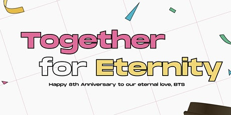 Together for Eternity tickets