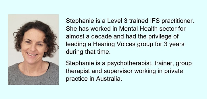 Compassionate Approaches to Working with Psychosis image