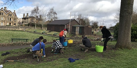 Wednesday Morning Volunteer Gardening  in Sydney Gardens, Bath tickets