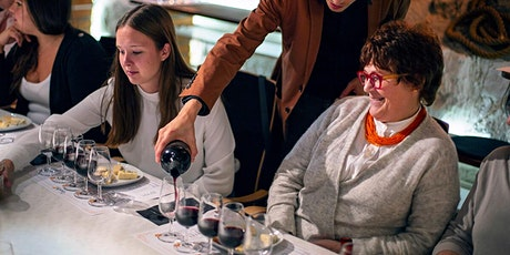 Vinprovning Uppsala | Saluhallen Den 06 November biljetter