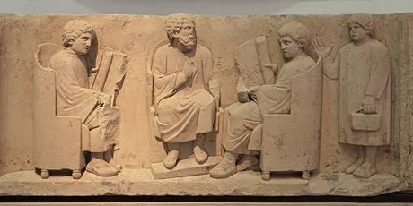 Outreach Summer School - Life in the Ancient World tickets