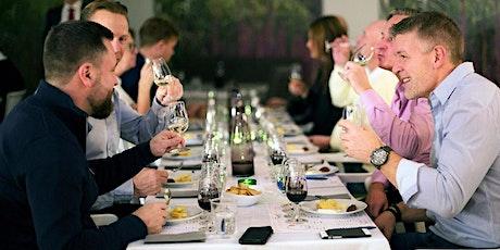 Klassisk vinprovning Västerås | Kajplats 9 Den 11 November tickets
