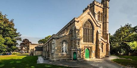 Sunday 13th June 10am Eucharist at St John's tickets