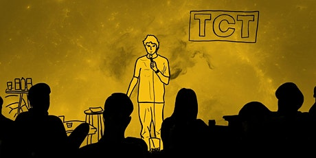 That Comedy Thing ClinkNoord tickets