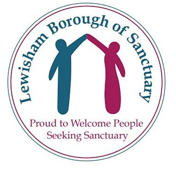 Workshop with Lewisham Migration Forum image