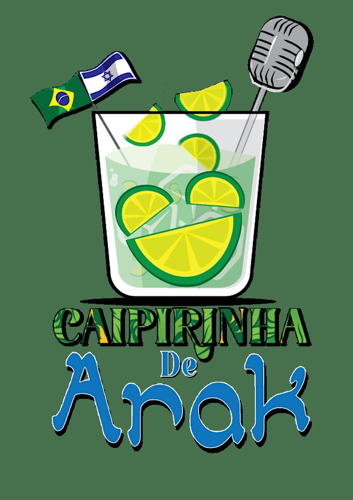 Noite de comédia em Português 19/06 - LUGARES LIMITADOS! image
