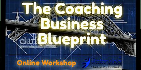 Coaching Business Blueprint billets