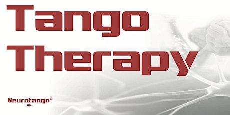 Neurotango® Tango Therapy trial seminar tickets