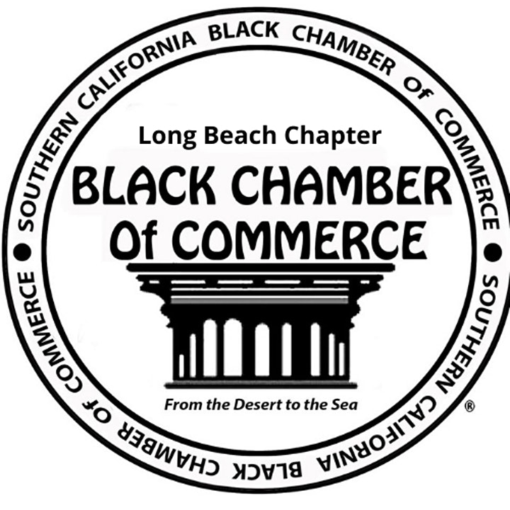 Black Chamber of Commerce Monthly Mixer image