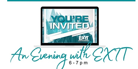 An Evening with EXIT! Career Info Night tickets