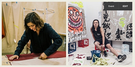 Guest Club Event: Artist Talks and Champagne Masterclass at STATION Gallery tickets