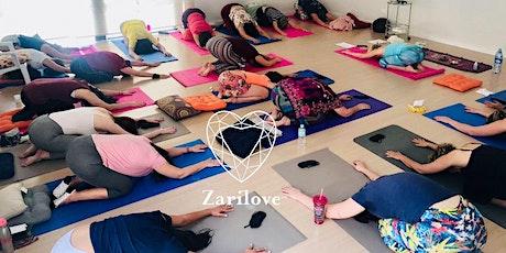 Women's Workshop-Kundalini Yoga/ meditation & TRE® Stress Release exercises tickets