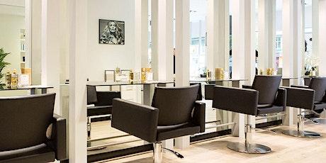 Mexico City Beauty Salon Tours  - October 26 10:30A -1:30P tickets