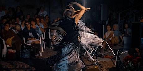 Flamenco Dal Vivo | VII Festival Il Lago Cromatico biglietti