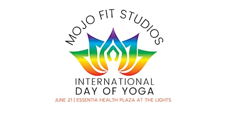 International Day of Yoga - Family Yoga ages 7+ tickets