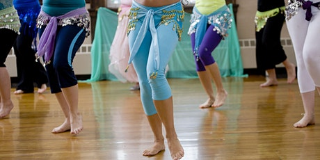 Free Intro to Belly Dance tickets