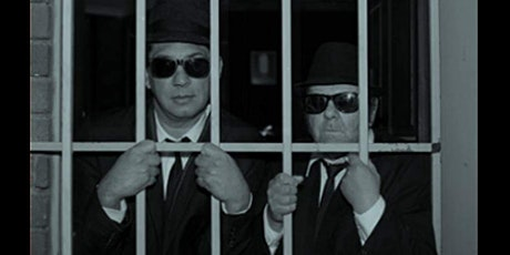Blues Brothers 21CATS @ Boronia RSL tickets