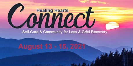 CONNECT... Retreat for Alumni of Loss & Grief Recovery tickets