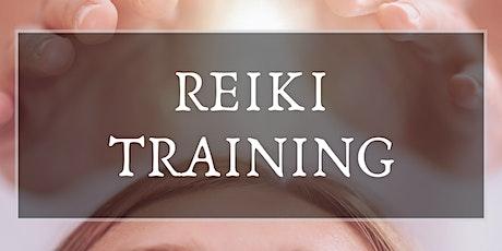 Usui Reiki Level 2 Certification, Online Certification tickets