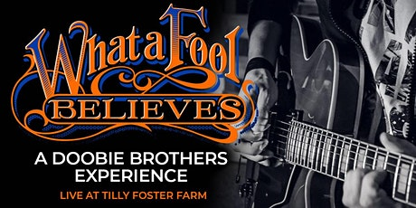 What a Fool Believes -A Doobie Brothers Experience tickets